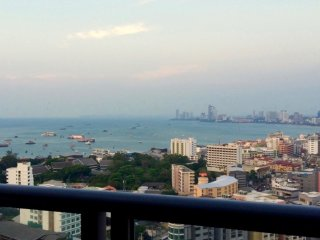 Bright Condo with Internet Access and A/C - Pattaya vacation rentals