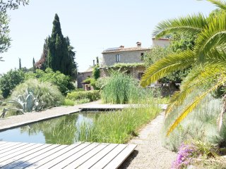 Stone Villa in Tuscany, Private Natural Pool, Gard - Roccatederighi vacation rentals