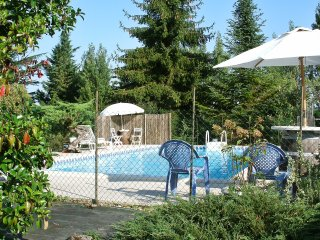 Perfect House with Internet Access and A/C - Savignac-de-Duras vacation rentals