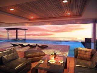 Luxury 1 Bedroom Condo 300m To the Beach - Pattaya vacation rentals