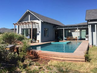 Lake House Cape Town in security estate - Noordhoek vacation rentals