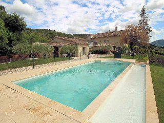 Vaison-La-Romaine Vaucluse, Big country house 12p, private pool - Vaison-la-Romaine vacation rentals