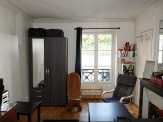 Lovely studio in the heart of Paris - Paris vacation rentals