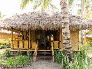 Bamboo Bungalow, Rinjani beach Eco Resort - Tanjung vacation rentals