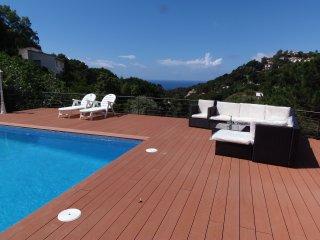 Nice Villa with Deck and Internet Access - Lloret de Mar vacation rentals