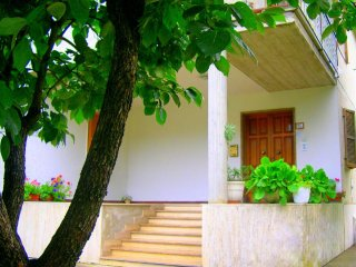 Nice Bed and Breakfast with Television and Mountain Views - Roccafluvione vacation rentals