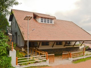 Coffee Cottage Home Stay. (Independent Bungalow ) - Madikeri vacation rentals