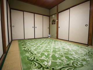 Big house located in Togenuki-Jizo - Toshima vacation rentals