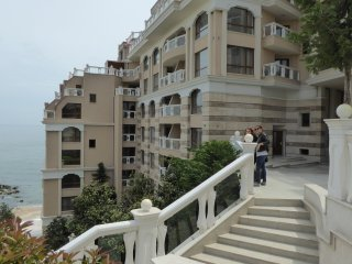 La Mer with Gallex Apartment St. 14 - Varna vacation rentals