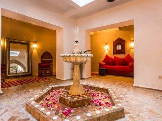 Dar Qawi - Riad by the Sea - Essaouira vacation rentals