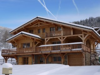 MountainXtra Chalet Mont D'Evian - Saint Jean d'Aulps vacation rentals