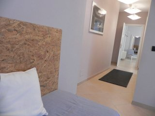 La casadi Milly, appartamento deluxe con 2 camere - Alba vacation rentals