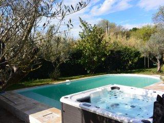 LA CRAU - Villa luxueuse avec piscine et spa - La Crau vacation rentals