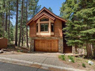 2381 Sutter Mountain Retreat - South Lake Tahoe vacation rentals