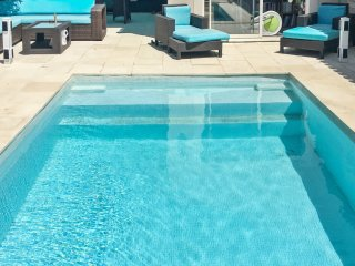 Comfortable house with swimming pool - Florensac vacation rentals