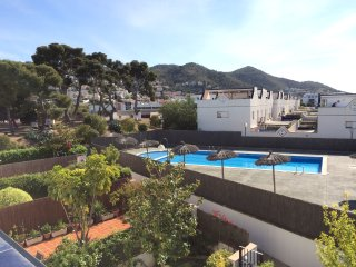 Quiet and charming house with pool near the beach - Sitges vacation rentals