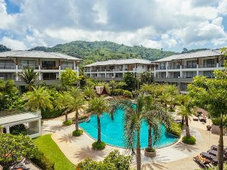 Luxury 2 bedrooms apartments at Naithon beach - Nai Thon vacation rentals