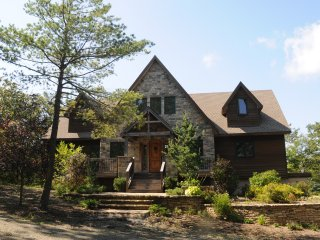 Mountain Top - Post + Beam House - Canaan vacation rentals