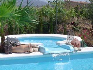 Casa Rural Ubeda Bed and Breakfast - Pinoso vacation rentals