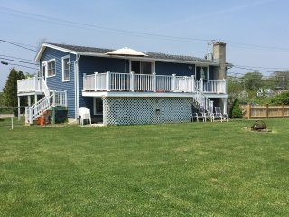 Perfect 5 bedroom Gloucester House with Deck - Gloucester vacation rentals