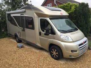 Various motorhomes campervans for hire 3 days+ - Cleobury Mortimer vacation rentals