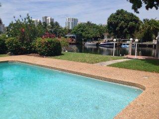 Luxury Family Home on Intercoastal - Hallandale vacation rentals
