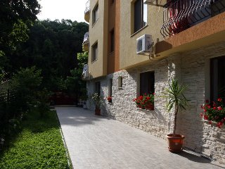Studio 4 in Sea Village of Golden Sands - Varna vacation rentals