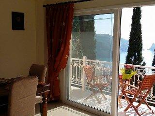 Stella's Apartments 6ps - Agios Gordios vacation rentals