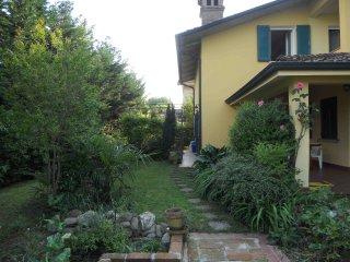 Villa per vacanza nel benessere e nel verde - Luzzara vacation rentals