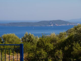 Villa Stella – beautiful view on the Bay of Sivota ideal for relaxing - Sivota vacation rentals
