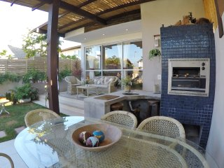 Nice House with Internet Access and Hot Tub - Sul Brasil vacation rentals