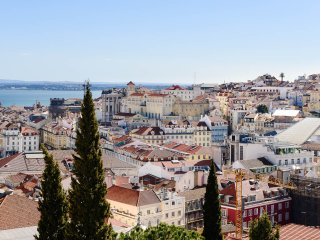 Casa Villa Serra - Spectacular Views, free WiFi - Lisbon vacation rentals