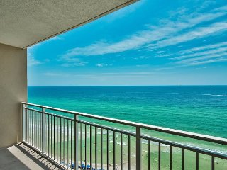 1 bedroom Condo with A/C in Panama City Beach - Panama City Beach vacation rentals