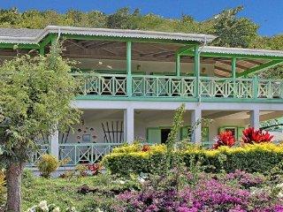 Villa Oasis - Charlestown vacation rentals
