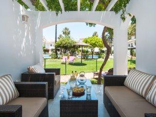 Beach House 4 Bed/4 Bath House 5 Min Puerto Banus - Province of Malaga vacation rentals