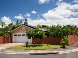 4 br house close to beach, restaurants, hot tub - Kihei vacation rentals
