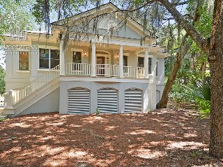Sweetgrass Properties, 14 Ocean Green - Johns Island vacation rentals