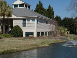 2Bd 2Ba lake view at Litchfield By the Sea - Pawleys Island vacation rentals