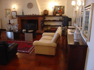 Portion of Luxury Villa with Pool close to Assisi - Assisi vacation rentals
