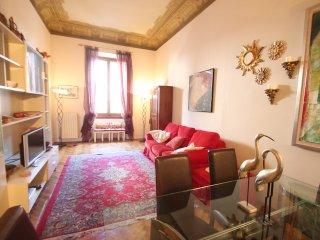 Casa Cavour - Florence vacation rentals