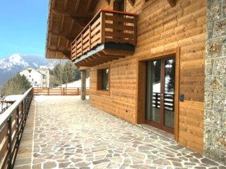 Residenza Passo Presolana - Immobiliare Futura Cas - Castione della Presolana vacation rentals