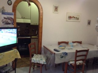 Romantic 1 bedroom Condo in Pescasseroli - Pescasseroli vacation rentals