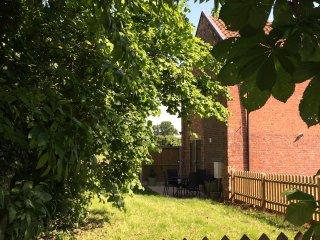 Bridle Barn - Glebe Farm Holiday Cottages - Frettenham vacation rentals