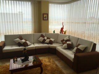 Brand New Condo with Terrace - Live like a Local - Quito vacation rentals
