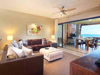 Bel Azur Beach Residences by Simply-Mauritius - Trou aux Biches vacation rentals