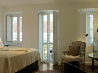 LUXURY STUDIO APARTMENT #2 IN LAPA, LISBON - Lisbon vacation rentals