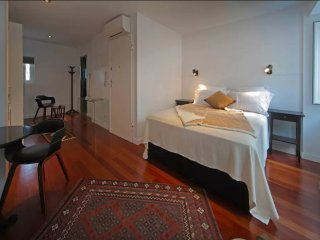 LUXURY STUDIO APARTMENT #1 IN LAPA, LISBON - Lisbon vacation rentals