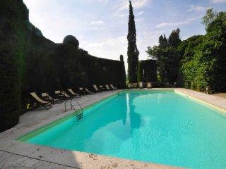 Romantic 1 bedroom House in Montespertoli - Montespertoli vacation rentals