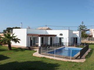 Casa con piscina Cala Llombards - Cala Santanyi vacation rentals