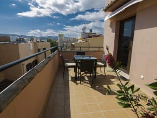 Amazing apartment in Palma heart - Palma de Mallorca vacation rentals